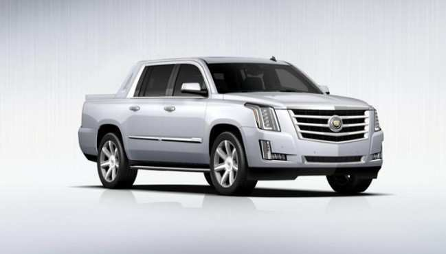42 The Cadillac Dually Truck 2020 Concept And Review