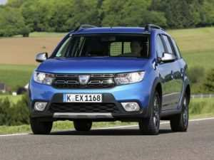 42 The Dacia Duster 2020 Redesign and Review