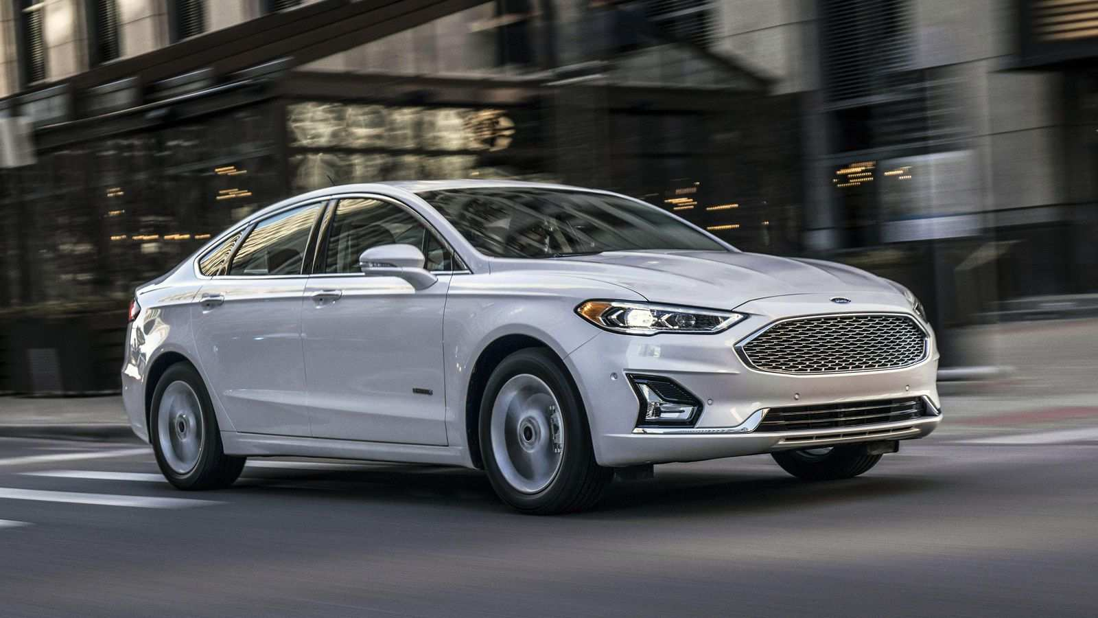 42 The Ford Sedans 2020 Performance And New Engine