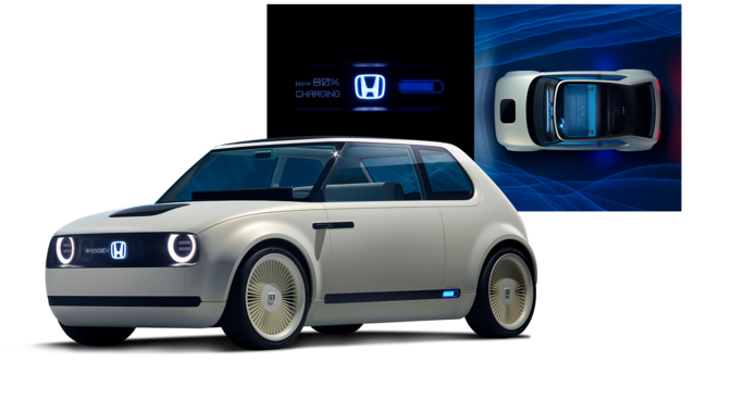 42 The Honda Future Cars 2020 Overview