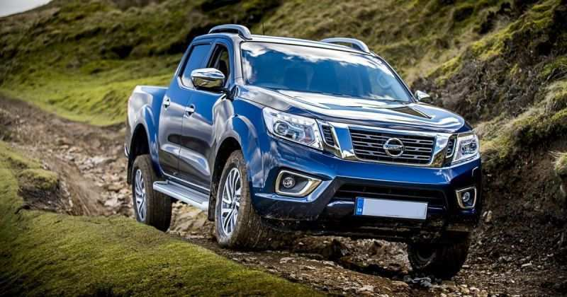 42 The Nissan Ute 2020 Review And Release Date