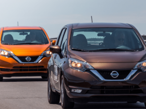 42 The Nissan Versa 2020 Release Date History