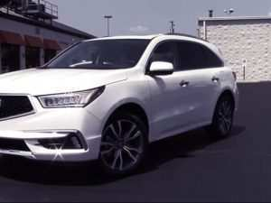 42 The Release Date Of 2020 Acura Mdx Price Design and Review