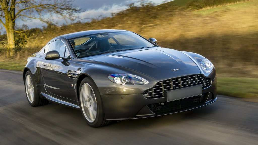 43 A 2019 Aston Martin Db9 Specs And Review