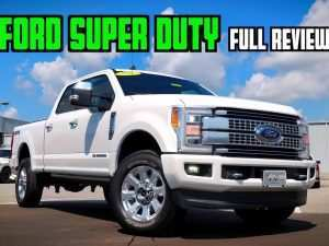 43 A 2019 Ford 2500 Price