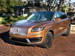 43 A 2019 Ford Nautilus Overview