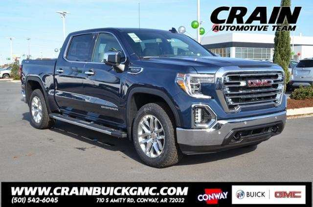 43 A 2019 Gmc Pickup For Sale Performance