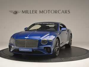 43 A 2020 Bentley Gt Reviews