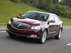 43 A 2020 Buick Trans Am Specs and Review
