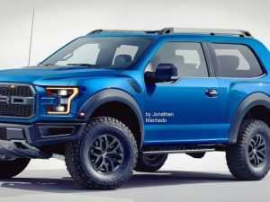 43 A 2020 Ford Bronco Wallpaper Release
