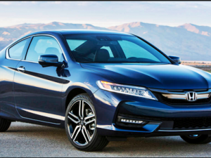 43 A 2020 Honda Accord Sedan Exterior and Interior