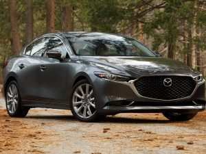 43 A 2020 Mazda 3 Hatchback Price Redesign and Review