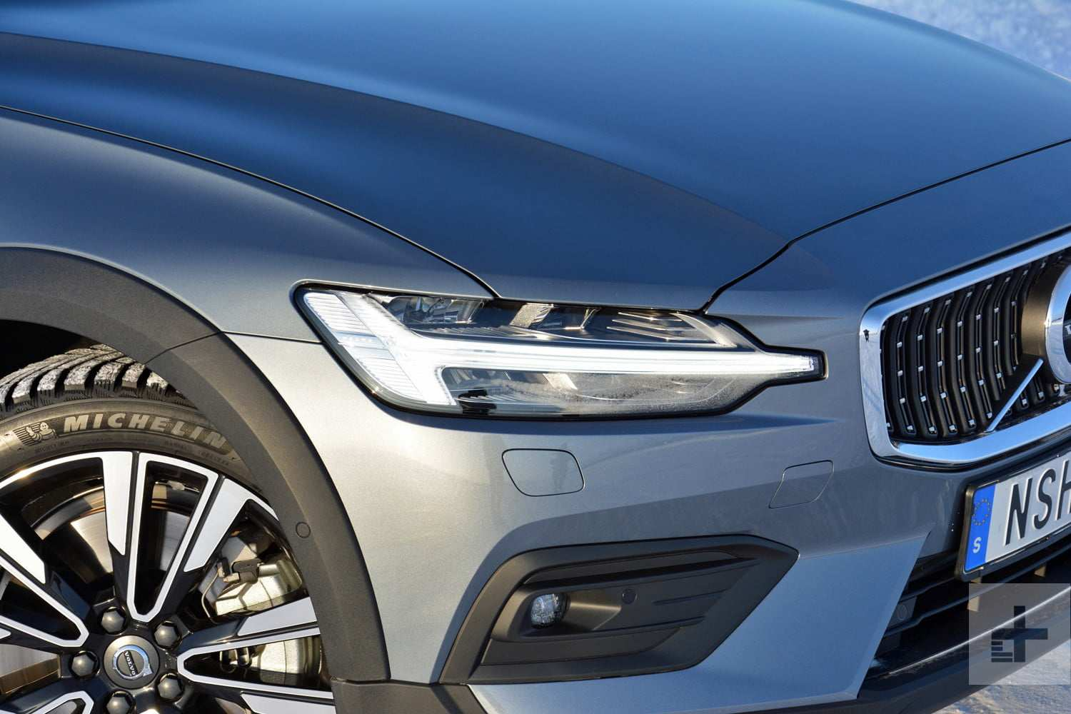 43 A 2020 Volvo V60 Cross Country Review Performance And New Engine