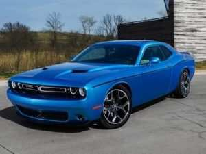 43 A Dodge New Muscle Car 2020 Price and Release date