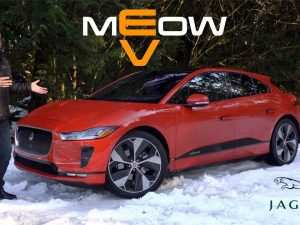 43 A Jaguar I Pace Model Year 2020 Redesign and Concept