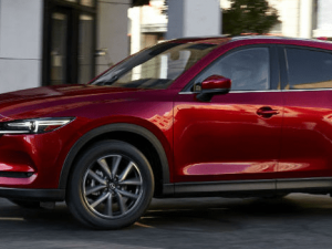 43 A Mazda Rx5 2020 Redesign and Review
