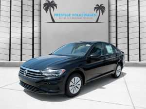 43 A Volkswagen Jetta 2019 India Images