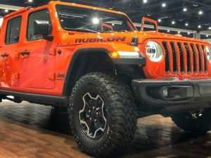 43 A When Can You Order 2020 Jeep Gladiator Wallpaper
