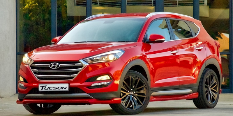 43 A When Will The 2020 Hyundai Tucson Be Released New Review