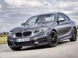 43 All New 2019 2 Series Bmw Price and Release date