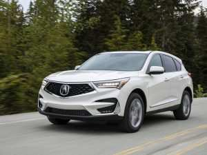 43 All New 2019 Acura Price Spesification