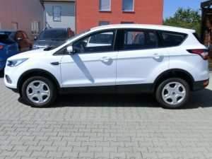 43 All New 2019 Ford Kuga Review
