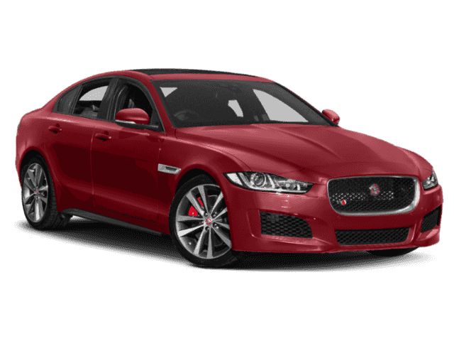 43 All New 2019 Jaguar Xe Landmark Interior