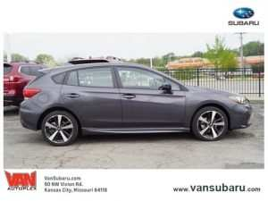 43 All New 2019 Subaru Hatchback Price and Review