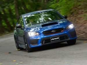 43 All New 2019 Subaru Sti Ra Reviews