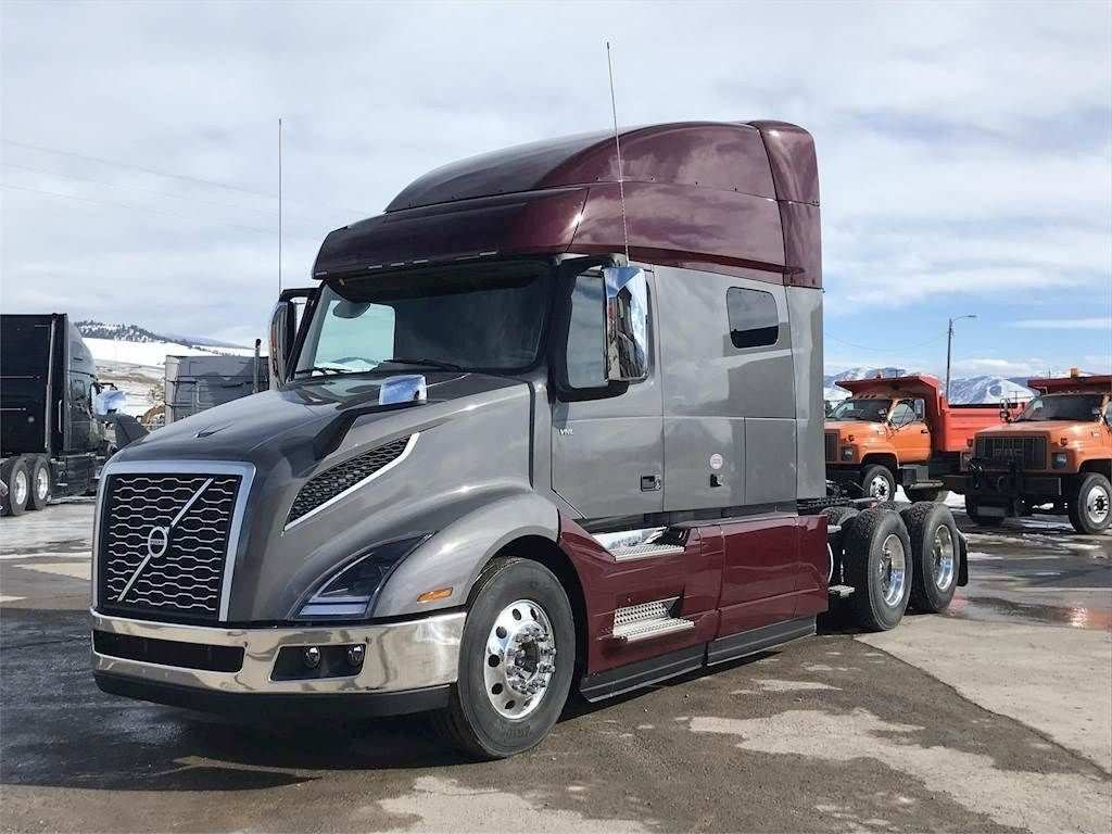 43 All New 2019 Volvo Truck 860 Review