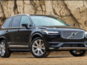 43 All New 2019 Volvo Xc90 Release Date Picture
