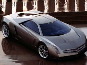 43 All New 2020 Cadillac Sports Car New Review