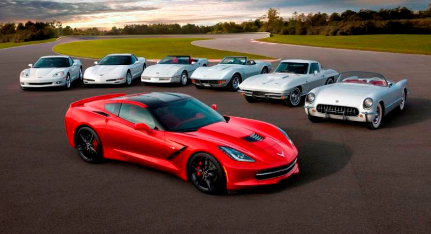 43 All New 2020 Chevrolet Corvette Zo6 Review And Release Date