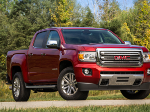 43 All New 2020 Gmc Canyon Photos