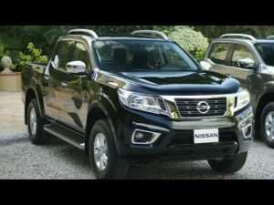 43 All New 2020 Nissan Frontier Youtube Speed Test