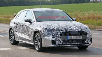 43 All New Audi A3 2020 Release Date
