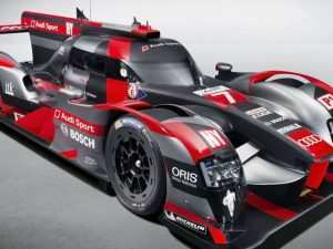43 All New Audi Lmp1 2020 Prices