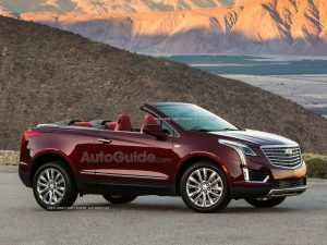 43 All New Cadillac Convertible 2020 Images
