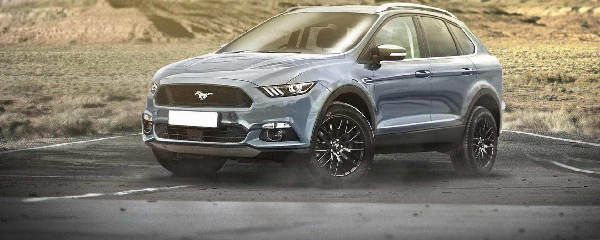 43 All New Ford Crossover 2020 Pictures