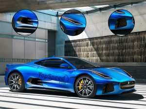 43 All New Jaguar Neuheiten 2020 Ratings
