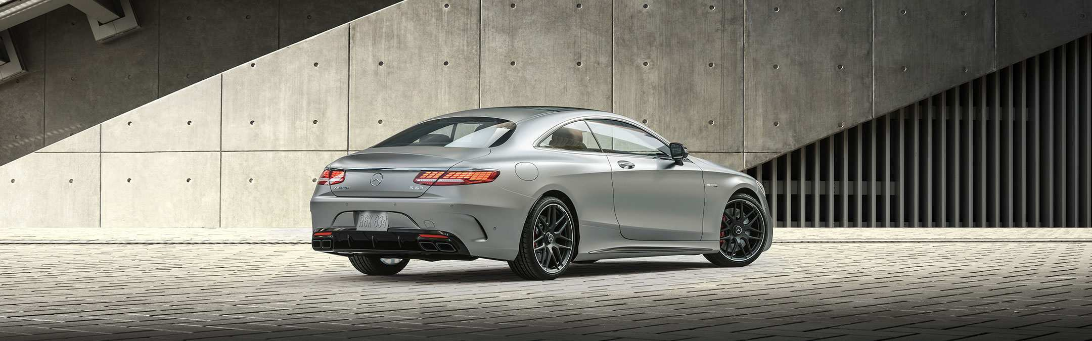 43 All New Mercedes 2019 Coupe Engine