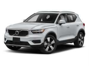 43 All New New Volvo Models 2019 Style