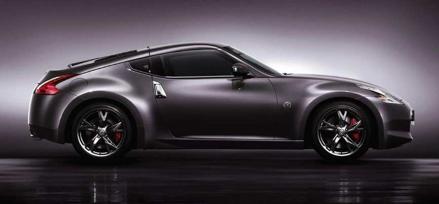 43 All New Nissan 350Z 2020 Price And Release Date