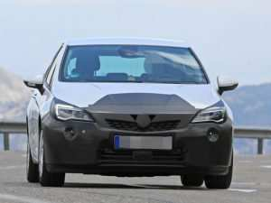 43 All New Opel Gtc 2019 New Review