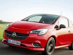 Opel Will Launch Corsa Ev In 2020