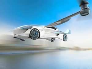 43 All New Tesla 2019 Flying Car Exterior and Interior