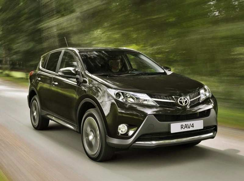 43 All New Toyota Rav4 2020 Release Date Research New