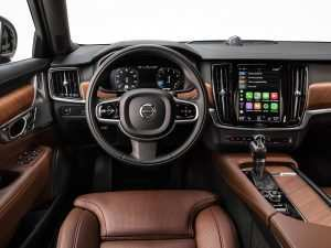 43 All New V90 Volvo 2019 Performance and New Engine