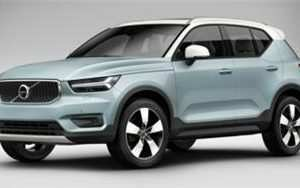43 All New Volvo 2019 Electrique Reviews