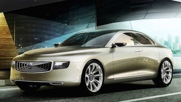 43 All New Volvo Cars 2020 Price